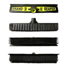 "Grand Reaper Multi-Purpose Brush - 12.2"" AMB-GDRP"