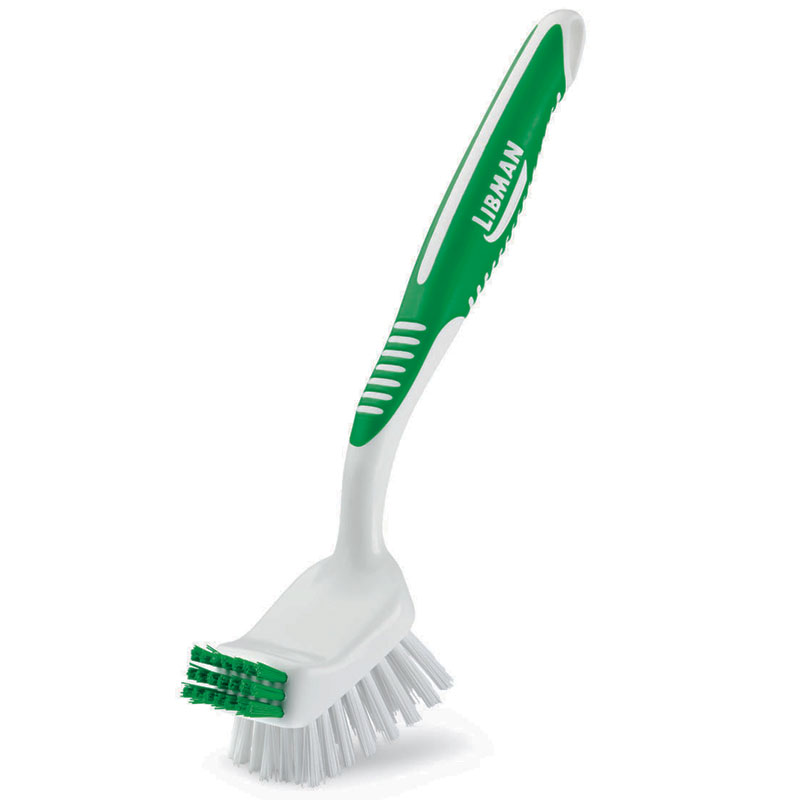 Libman Big Job Kitchen Brush