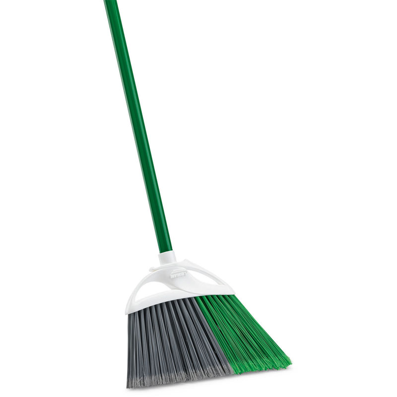 Libman Precision Angle Household Broom