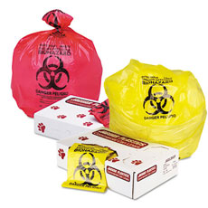 Infectious Waste Can Liners