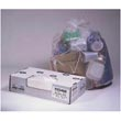 Jaguar Plastics High-Density Commercial Can Liners - Bulk Pack - 36 x 60 - Heavy Grade - Natural Color JAGH3660H