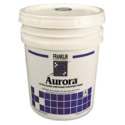 Aurora Ultra Gloss Floor Finish