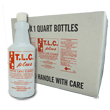 Traffic Lane Cleaner - Carpet Spot Cleaner - (1) 32oz. Bottle CC-22-Q-E