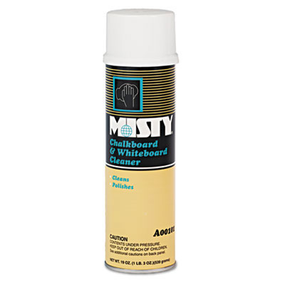 Amrep Misty Chalkboard & Whiteboard Cleaner
