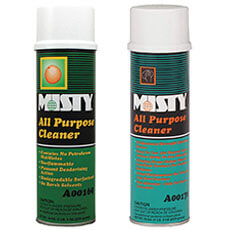 Cleaners and Degreasers by Amrep Misty