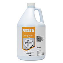 Misty Biodet ND32 Liquid Disinfectant Deodorizer - Pine
