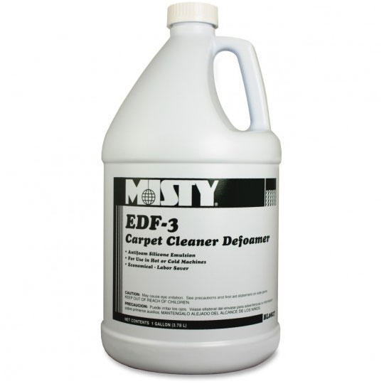 Amrep Misty EDF-3 Carpet Cleaner Defoamer