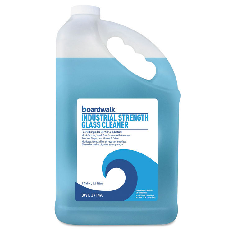 Industrial strength ammonia glass cleaner 1 gallon - Industrial strength bathroom cleaner ...