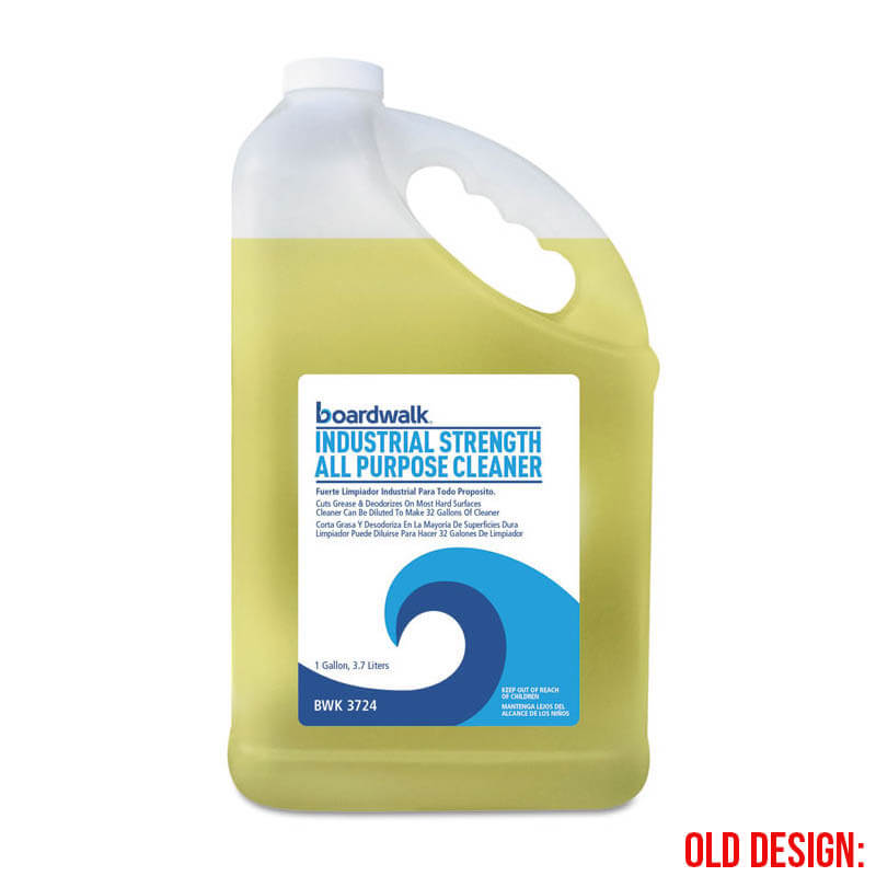 Industrial Strength All Purpose Cleaner 1 Gallon Unoclean