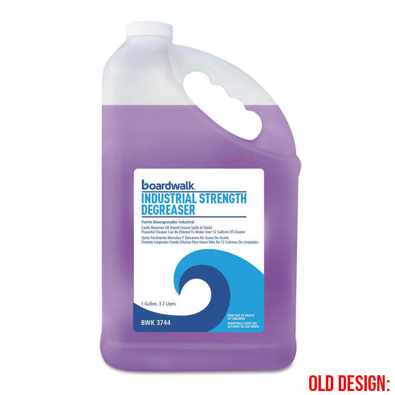 Industrial Strength Heavy Duty Degreaser 1 Gallon Unoclean