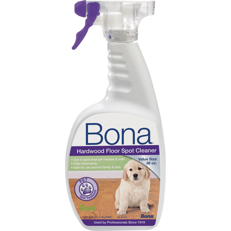 Bona Hardwood Floor Spot Cleaner - 36 oz.