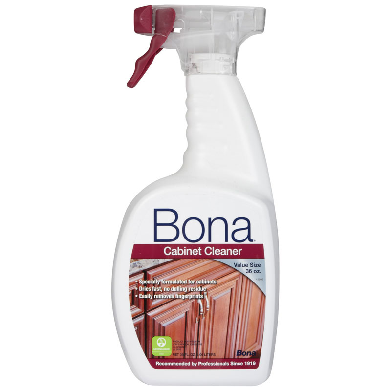 36 oz. Bona Cabinet Spray Cleaner