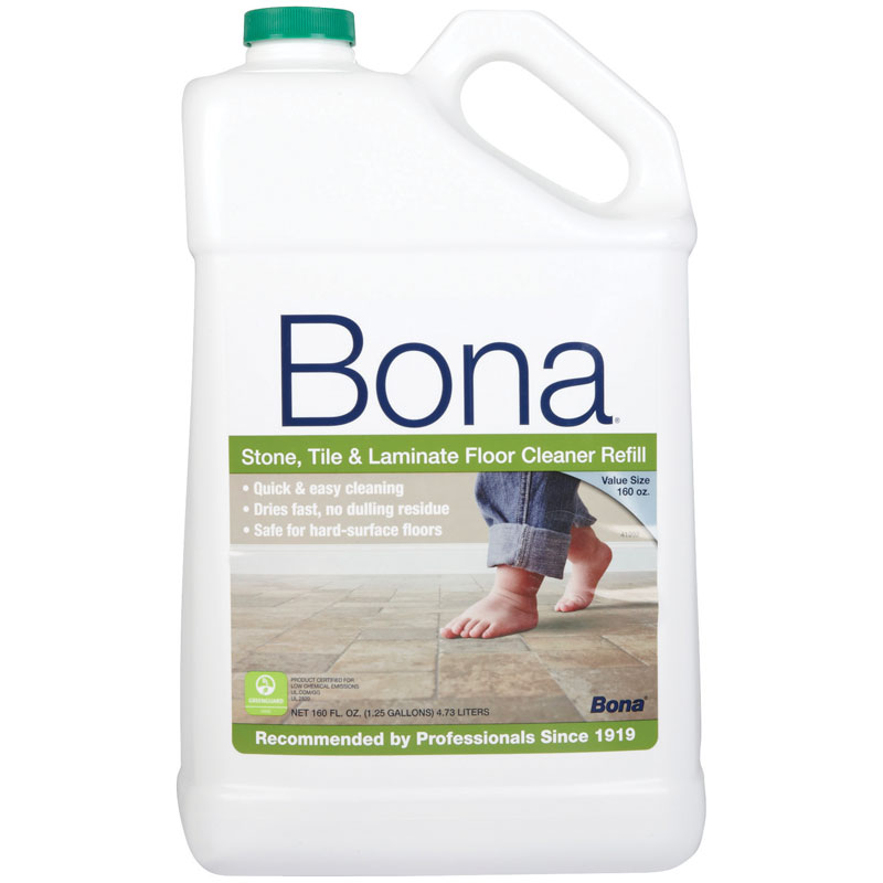 16 oz. Bona Stone, Tile & Laminate Floor Cleaner - UnoClean