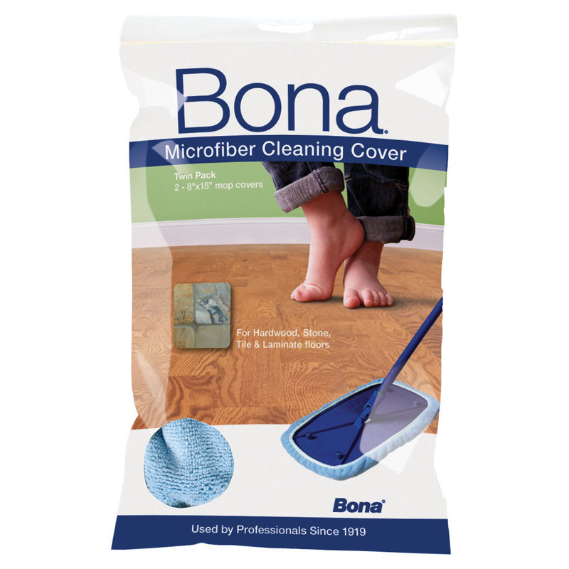 Bona Replacement Microfiber Bonnet Refill