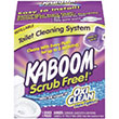 OxiClean Kaboom Toilet Cleaning System