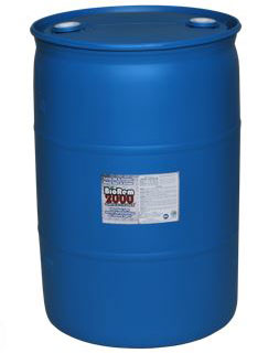 BioRem-2000 Surface Cleaner - 55 Gallon