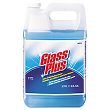 Johnson Diversey Glass Plus Glass Cleaner