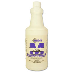 Odor Eliminator M Press - (12) 1 Quart Bottles D-01-Q