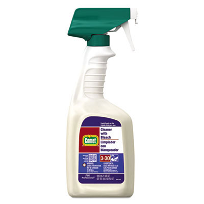 Proctor And Gamble Comet® Cleaner with Bleach