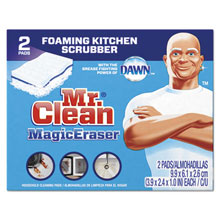 Magic Eraser Kitchen Scrubber - (12) 2 Pads PGC47546