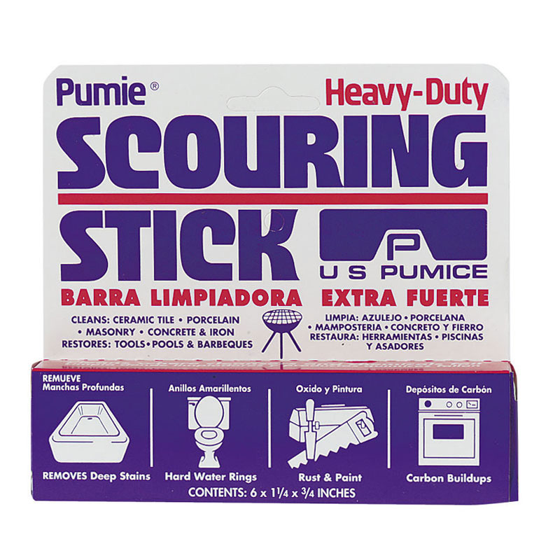 Pumie Heavy-Duty Scouring Stick