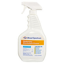 Clorox Quaternary Disinfectant Cleaner
