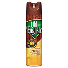 Old English Furniture Polish - (12) 12.5 oz. Cans