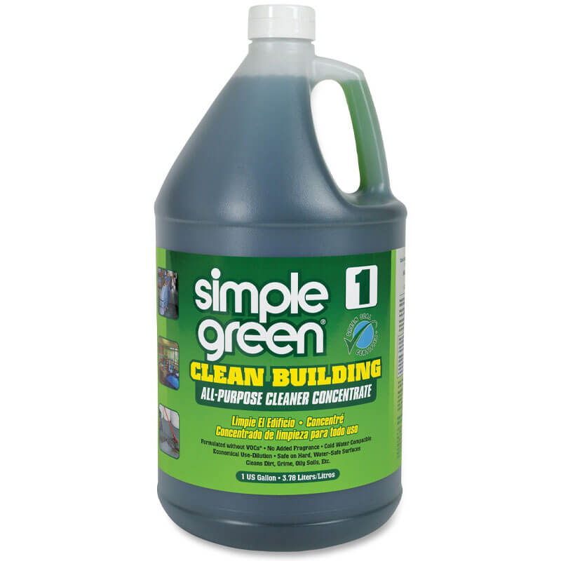 Clean Building All Purpose Cleaner Concentrate - 1 Gallon