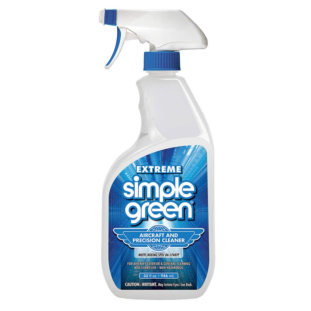 Simple Green Aircraft & Precision Cleaner - 32 oz.