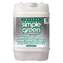 Simple Green Industrial Cleaner & Degreaser - Pail