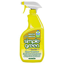 Simple Green Lemon Scent All-Purpose Cleaner SMP14002