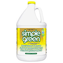 Simple Green All-Purpose Industrial Cleaner - Lemon