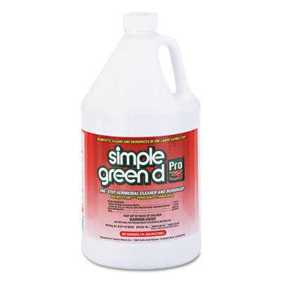 Simple Green Pro 3 Germicidal Cleaner