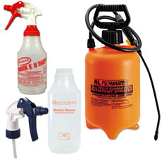 Bottle Sprayer & Tank Sprayers