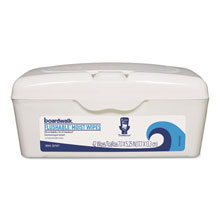Boardwalk Personal Moist Wipes