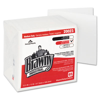 Brawny All Purpose Wipers