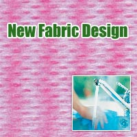 New & Improved Fabric Design