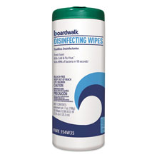 Boardwalk Fresh Disinfecting Wipes