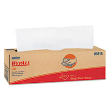 Kimberly Clark WypAll® L30 Wipers POP-UP® Box KCC05800