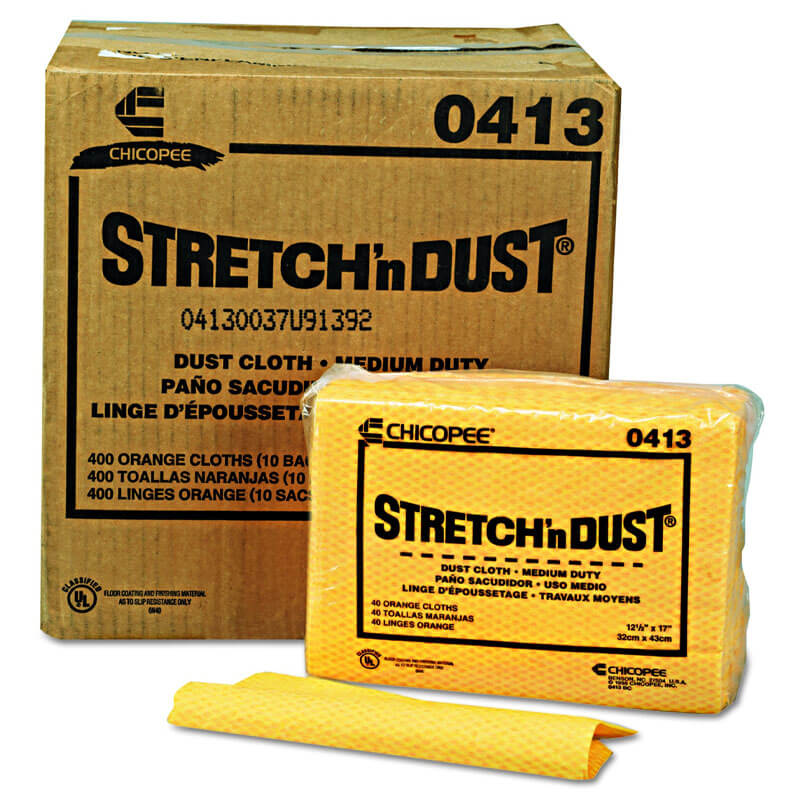 Chix Stretch 'n Dust Cloths