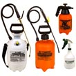 Cleaning Bottles & Trigger Sprayers - Janitorial Cleaning Chemicals