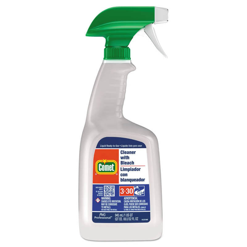 32 oz. Comet All-Purpose Cleaner w/ Bleach