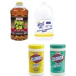 Commercial Disinfectants & Germicides - Janitorial Cleaning Chemicals