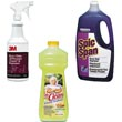 General-Purpose Commercial Cleaners - Janitorial Cleaning Chemicals