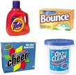 Commercial Laundry Products: Detergents, Wipes, Bleach, & Stain Removers - Janitorial Cleaning Chemicals