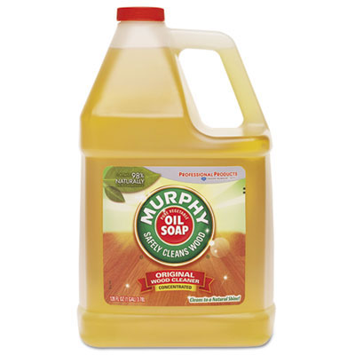 Murphy® Oil Soap - 1 Gallon