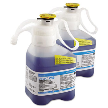 Virex II 256 One-Step Disinfectant Cleaner