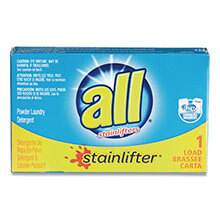 Diversey All Ultra Powder Detergent