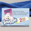 Johnson Diversey [2979929] Snuggle® Fabric Softener Sheets - (100) 2 oz. Coin Vend Boxes