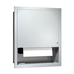 04523A Automatic Roll Paper Towel Dispenser